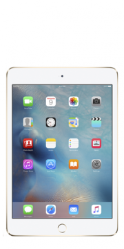 Apple iPad mini 4 (A1550)